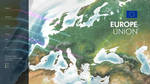 3D World Maps - Europe Infographics by Giallo86