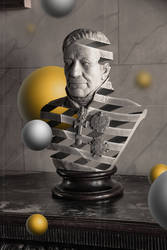 Escher Ribbon FX - Photoshop Add-On Extension by Giallo86