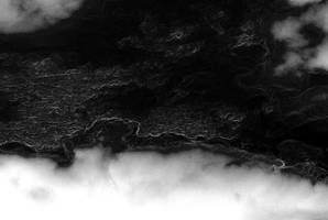 Mist and Cloud by Ealin