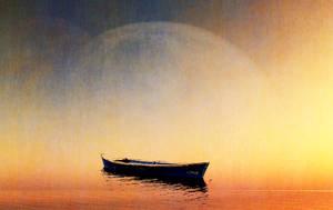 Silence by Ealin