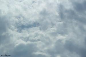 Clouds III by Ealin