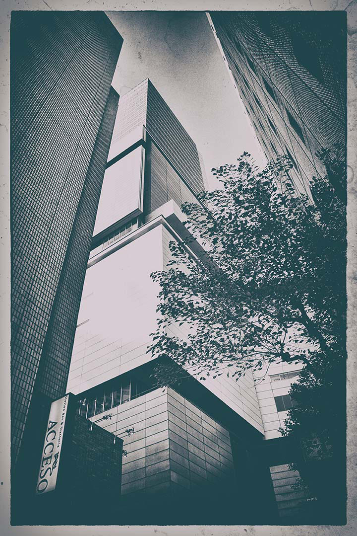Tokyo by Ealin