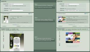 Collaboration Suggestion by LineBirgitte