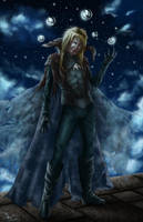 Jareth The Goblin King by Flocco