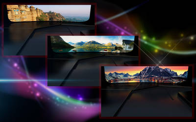 wallpaper pack by italo11