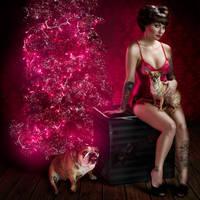 December by NakedInvention