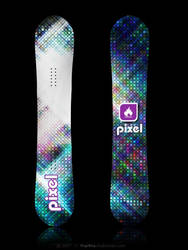 Snowboard 03 by fractma