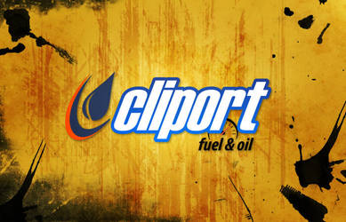 Cliport Fuel and Oil by fractma