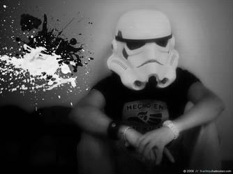 Stormtrooper 00 by fractma