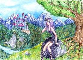 This is my Kingdom by Mobicca