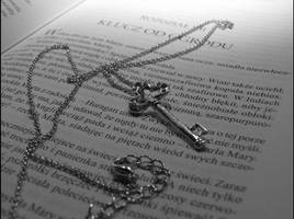 key by martyna19