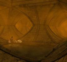 The Cistern by 3dcheapskate