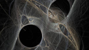 Alien Cobweb 1 by 3dcheapskate