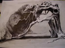 Sabina Tree by KrasusWaW