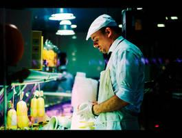 Deli Halal by MARX77