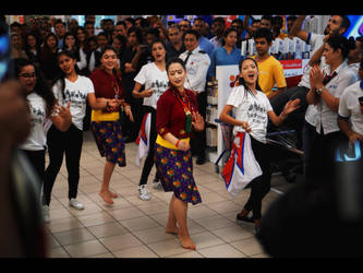 Flash Mob Nepali Style! by MARX77