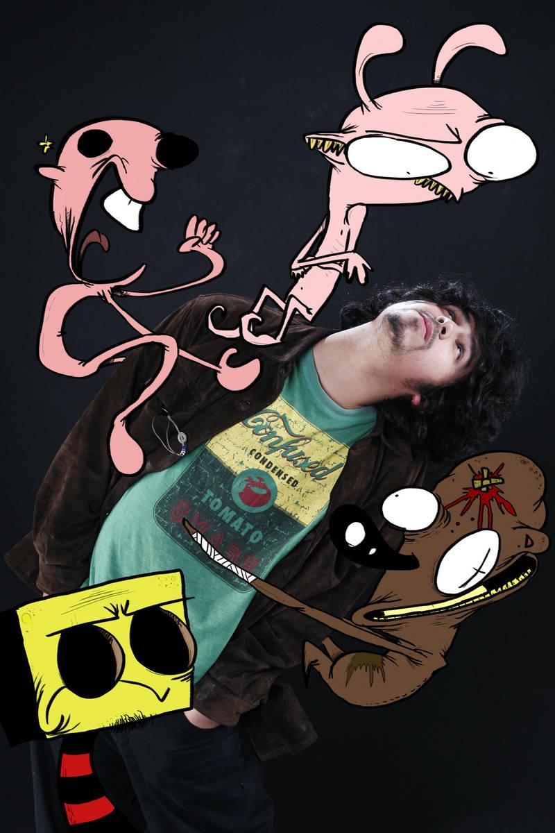 Puklin's Profile Picture