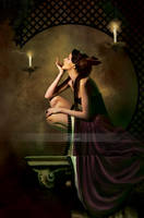 Steamcandle by Miesis