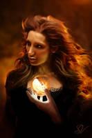Phenix Woman by Miesis