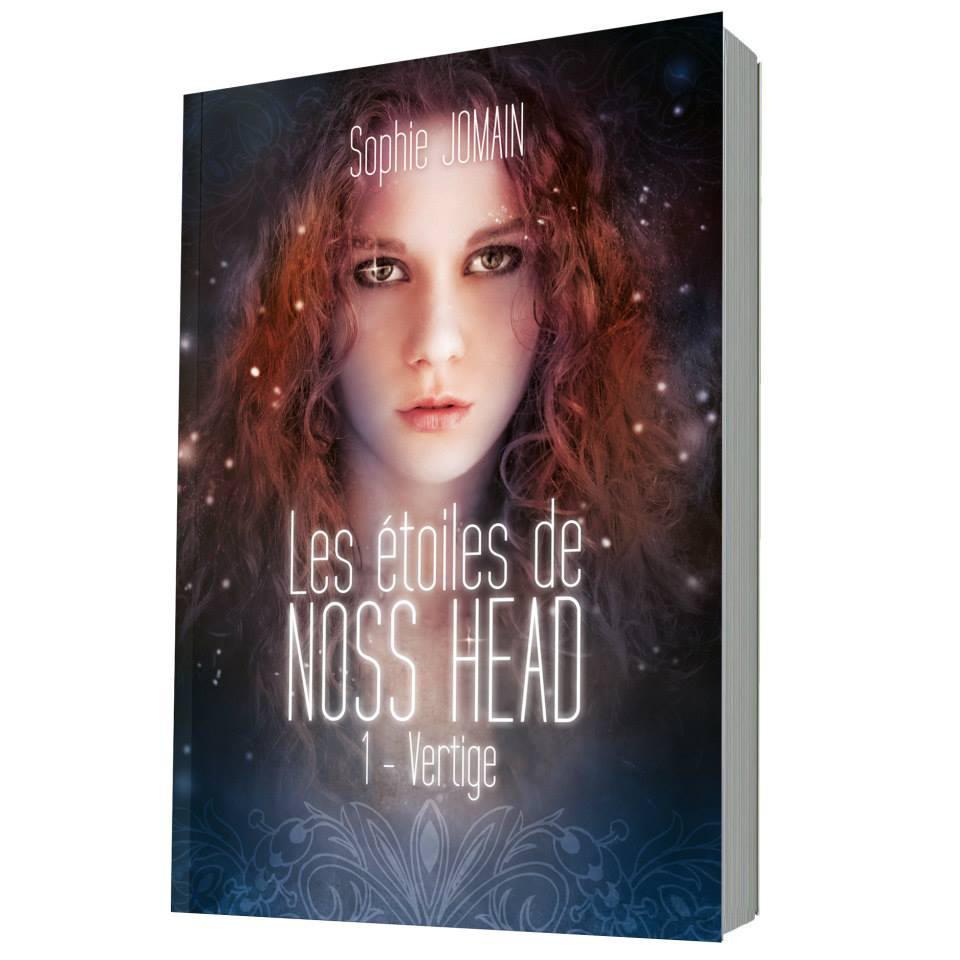 Noss HEAD 01 by Miesis
