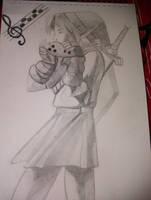 Link by Katseyes99