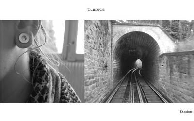 Tunnels- mind way by Etadam