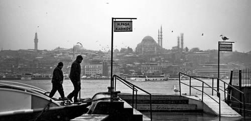 Bildigin Istanbul by sinademiral