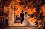 Seda - Baris Wedding 02 by sinademiral