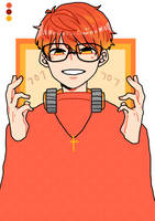 707 by chonel