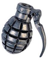 grenade by nighthawk101stock