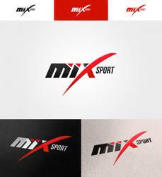 Mix Sport by Gippopotam