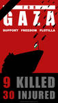 Freedom Flotilla by SoberHigh