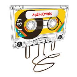 cassette by warriorsoul79