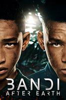 Bandi After Earth Avatar by kasbandi