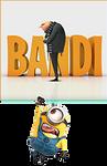 Bandi Gru Avatar by kasbandi