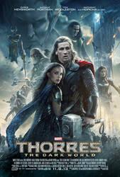 Thorres by kasbandi