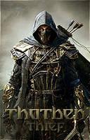 Thotben Thief avatar by kasbandi