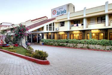 Hotel in shirdi by hotelsaileela