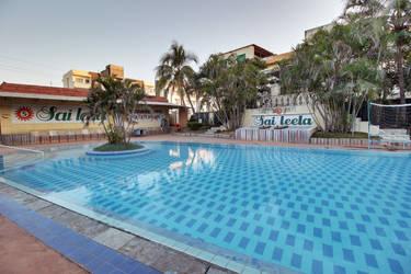 Budget hotel in shirdi by hotelsaileela
