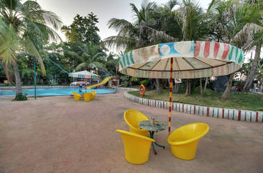 Hotel Near Shirdi by hotelsaileela