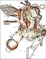 cyberpunk by jayriz