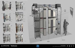 PREY - Doors by dsorokin755