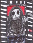 Baby Reaper by AgentofMischief