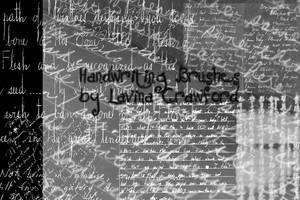 .:Hand Writing Brushes:. by LavinaStock