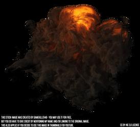 Explosion 3 by Gamekiller48