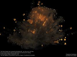 Explosion 9 by Gamekiller48