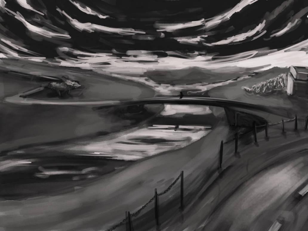 stream doodle by Gamekiller48