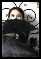 Dark Romantism VII by TrollDuNord