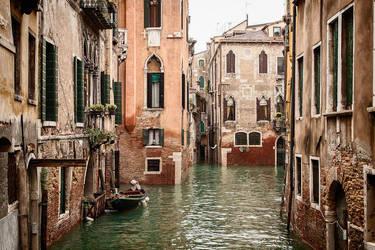 Venise by TrollDuNord