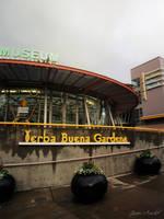 Yerba Buena Gardens by aroche